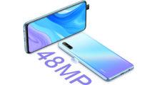 Huawei zřejmě pracuje na flip fotoaparátu