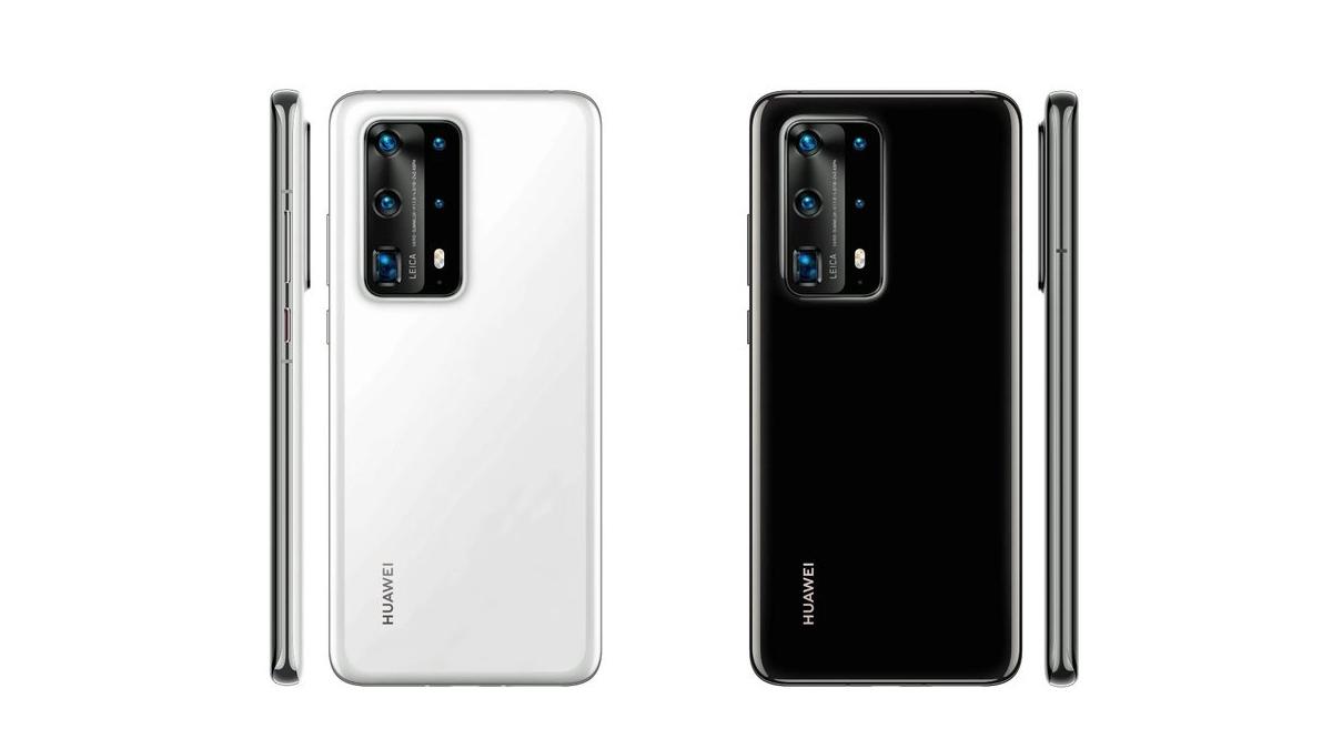 Huawei P40 Pro Premium Edition na renderech [aktualizováno]