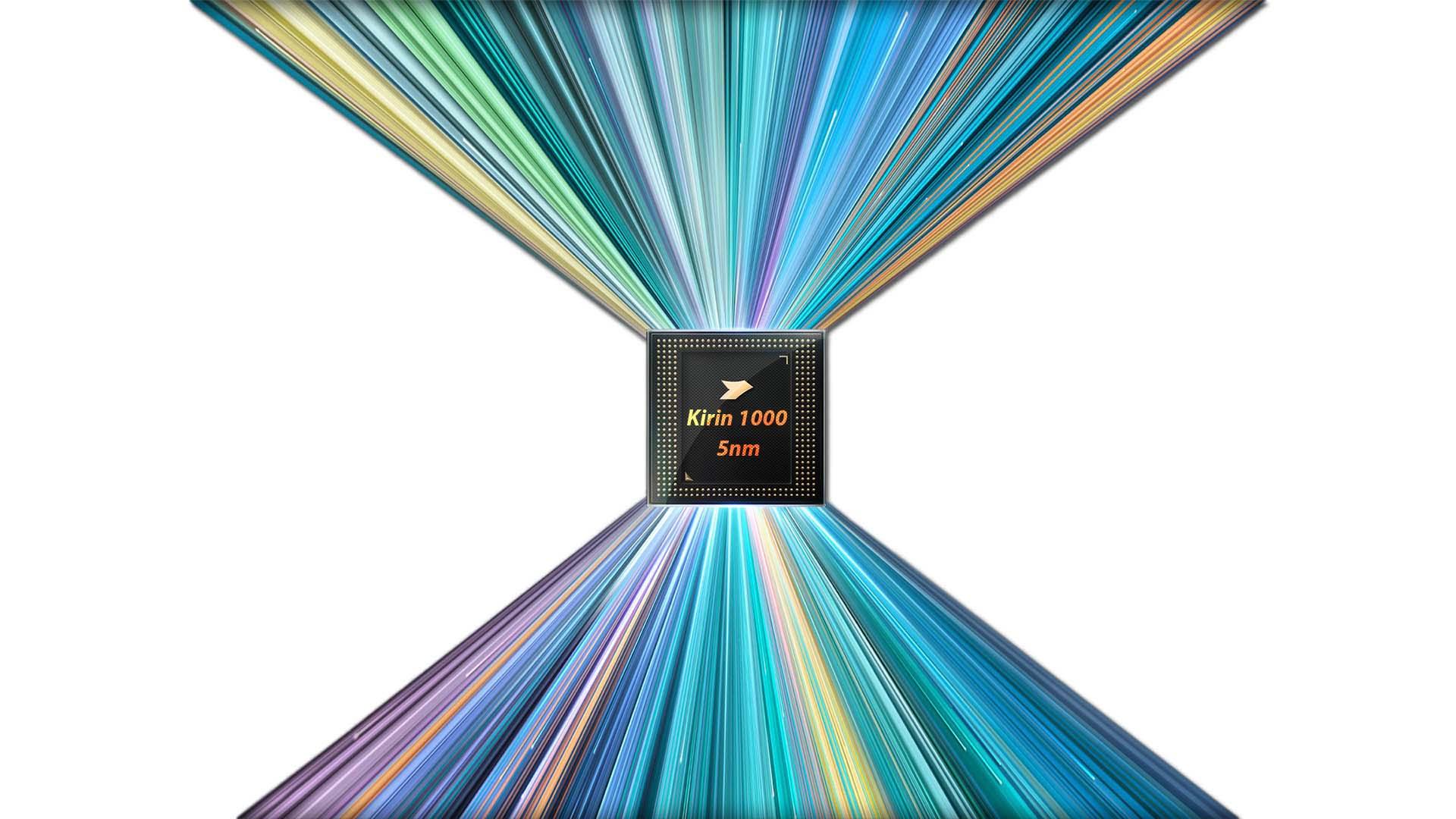 Kirin 1020 od Huawei poprvé poodhalen