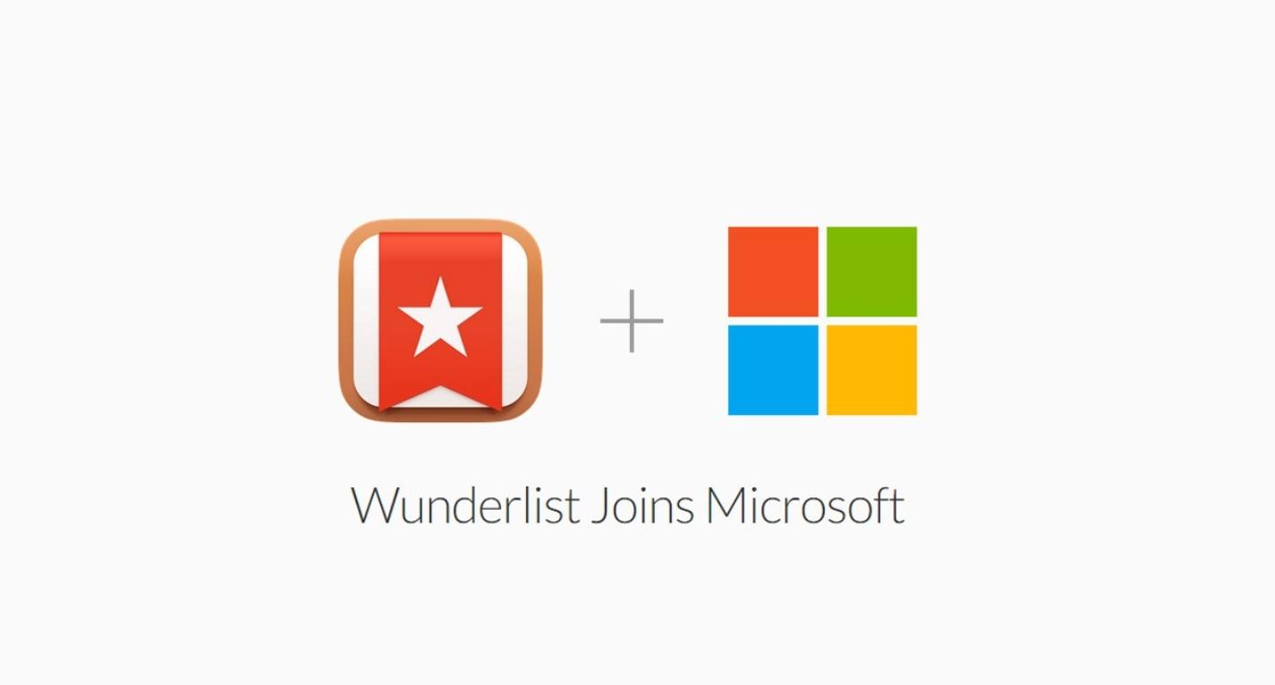 Microsoft ukončí aplikaci Wunderlist, nově používejte Microsoft To-Do [aktualizováno]