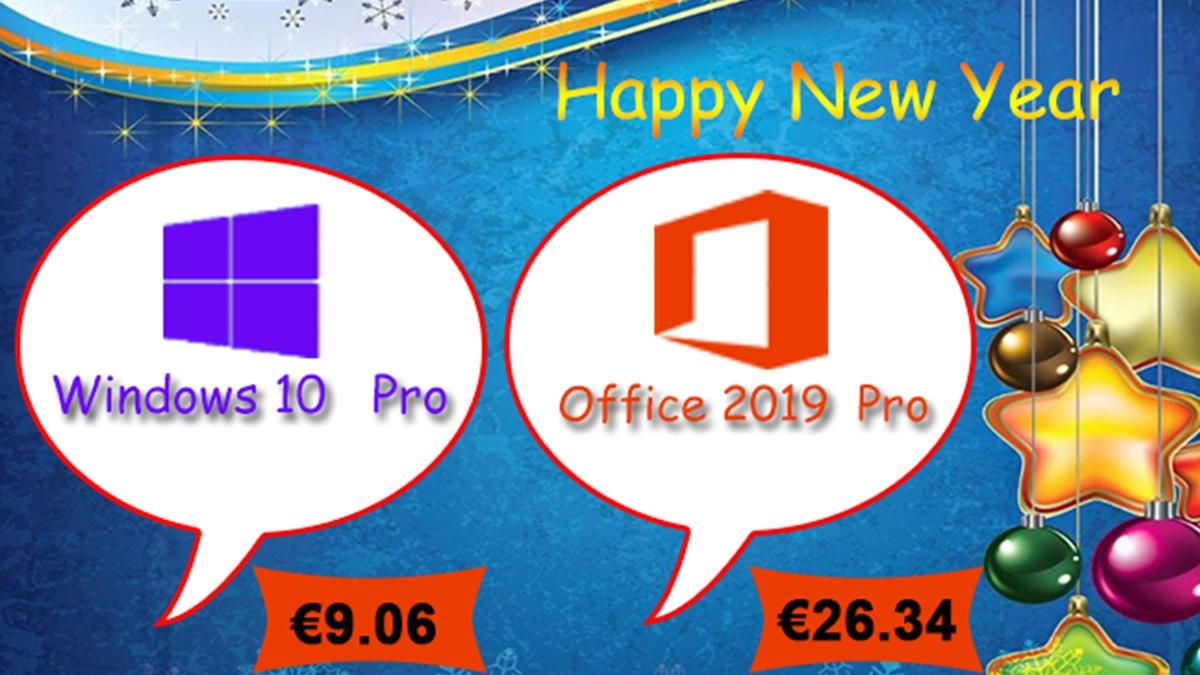 Office 2019 a další software nyní v akci [sponzorovaný článek]
