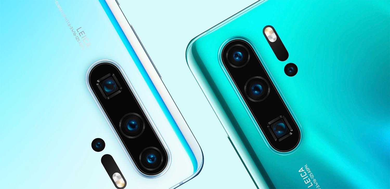 Huawei může být největším prodejcem telefonů na světě