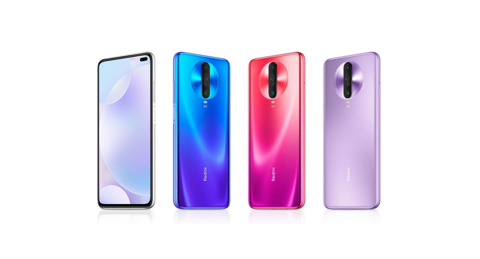 Redmi K30 5G SE bude disponovat Snapdragonem 768G