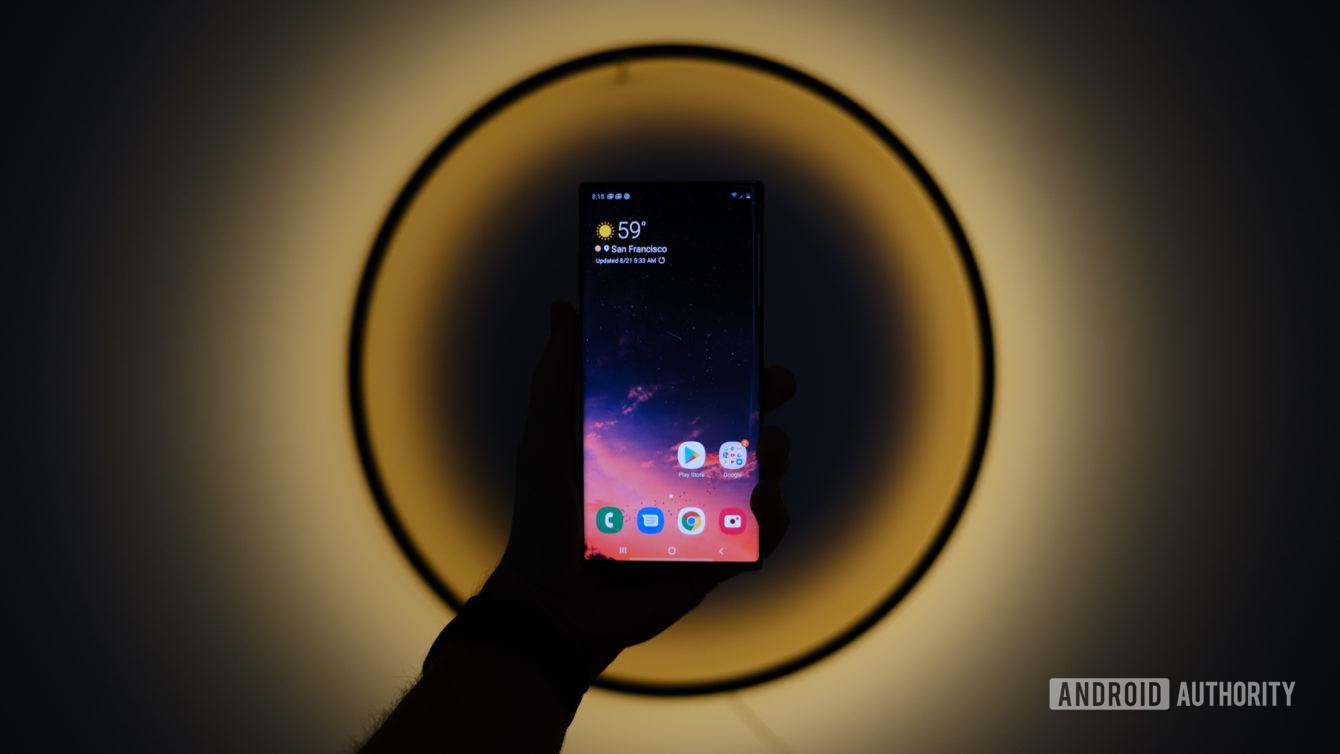 Samsung již brzy může představit Galaxy M31
