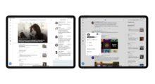 Twitter pro iPad nabídne upravené uživatelské rozhraní