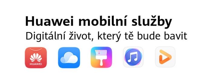 Nové Honor mobily