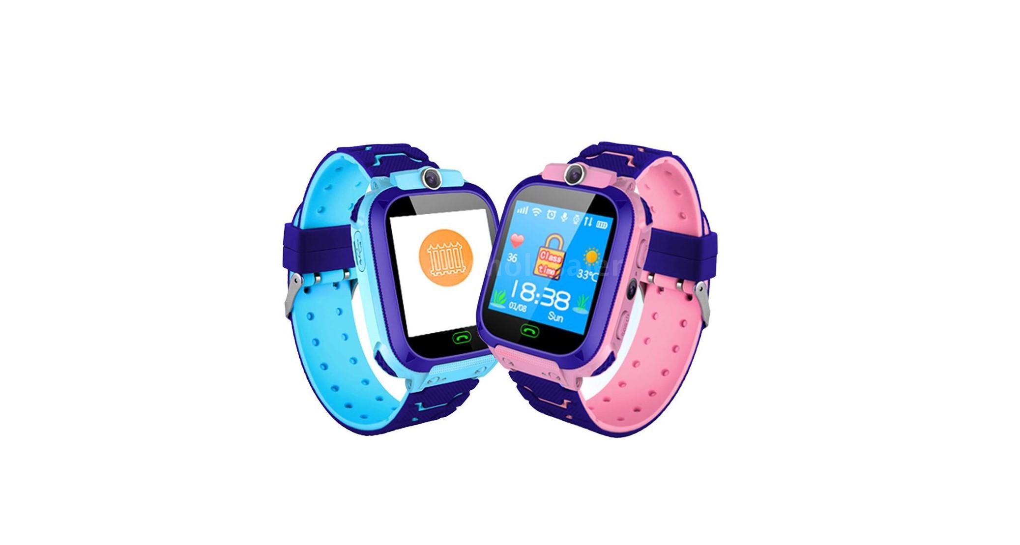 Chytré hodinky pro děti nyní jen za 230 Kč! [sponzorovaný článek]