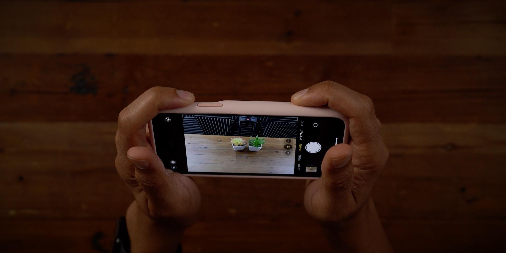 Apple vyhlásil soutěž o nejlepší noční snímky