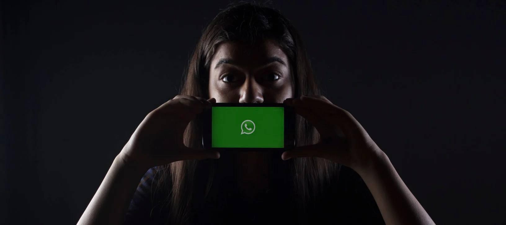 WhatsApp přidal nové soukromé odpovědi a podporu pro 3D Touch