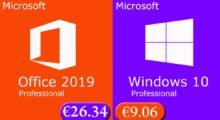 Windows 10 a další software v akci! [sponzorovaný článek]