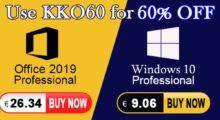 Skvělá Vánoční nabídka! Windows 10 a další software za pakatel [sponzorovaný článek]