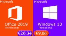 Windows 10 Pro a další software nyní za pakatel [sponzorovaný článek]
