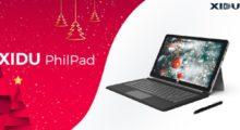 Originální notebook XIDU PhilPad si hravě poradí s konkurencí [sponzorovaný článek]