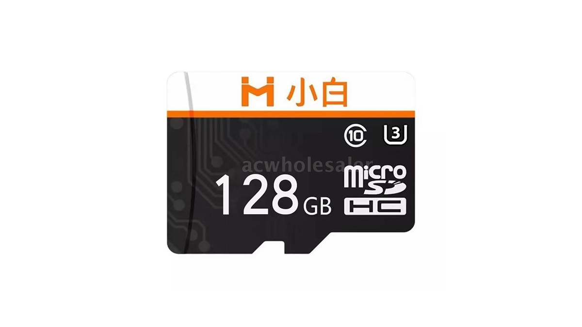 Skvělá a rychlá SD karta od Xiaomi jen od 183 Kč! [sponzorovaný článek]