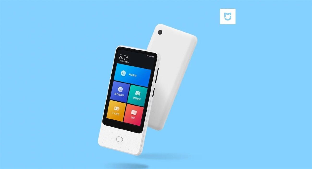 Xiaomi Mijia Translator míří do prodeje