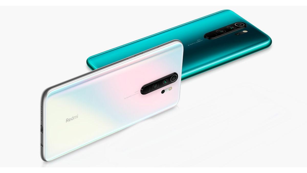 Redmi 9 od Xiaomi by mělo dorazit s Helio G70 v Q1 2020