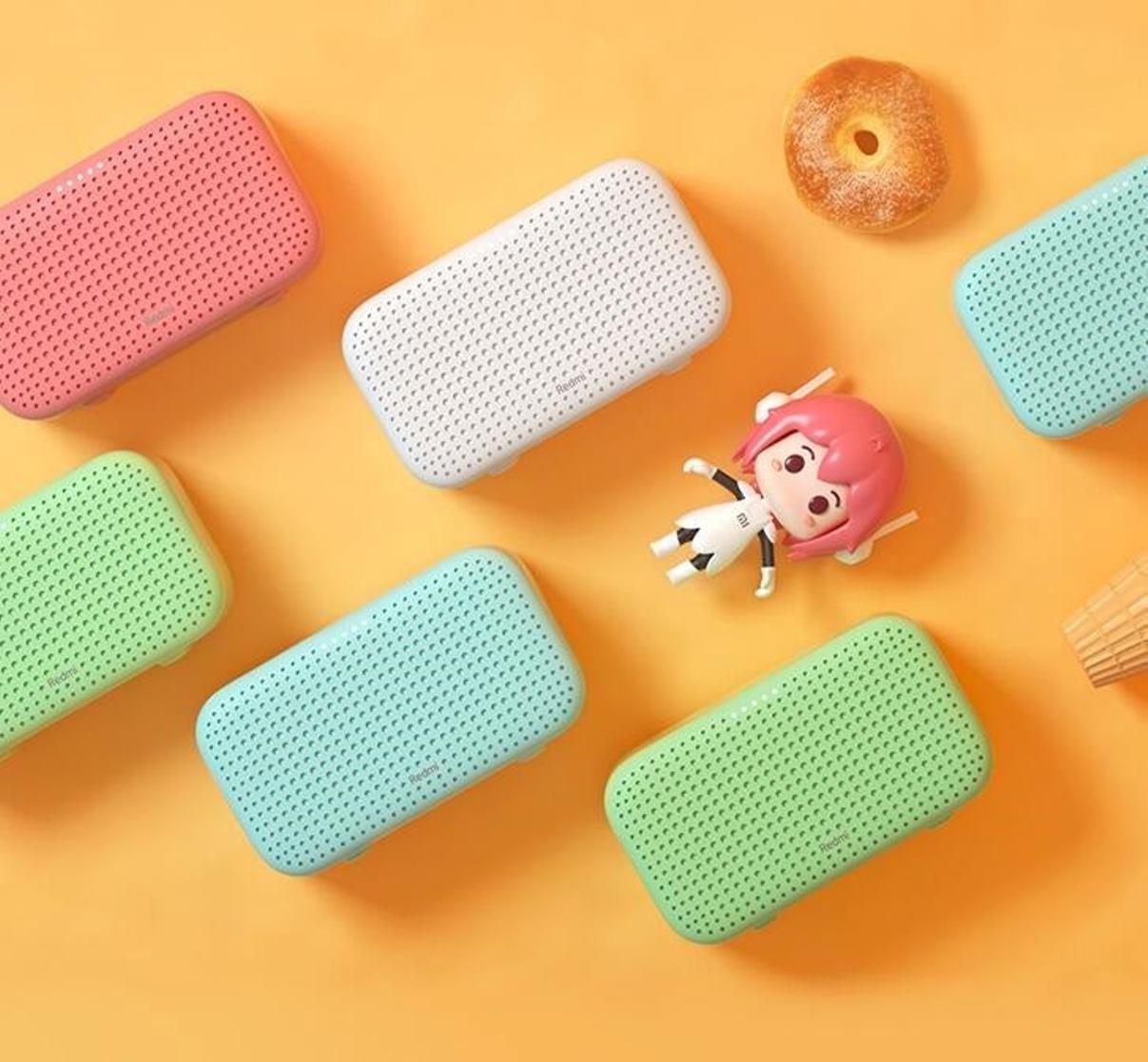 Redmi oznamuje reproduktor XiaoAI Speaker Play