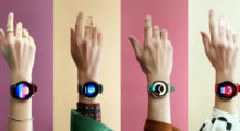 Xiaomi Watch Color jsou další chytré hodinky