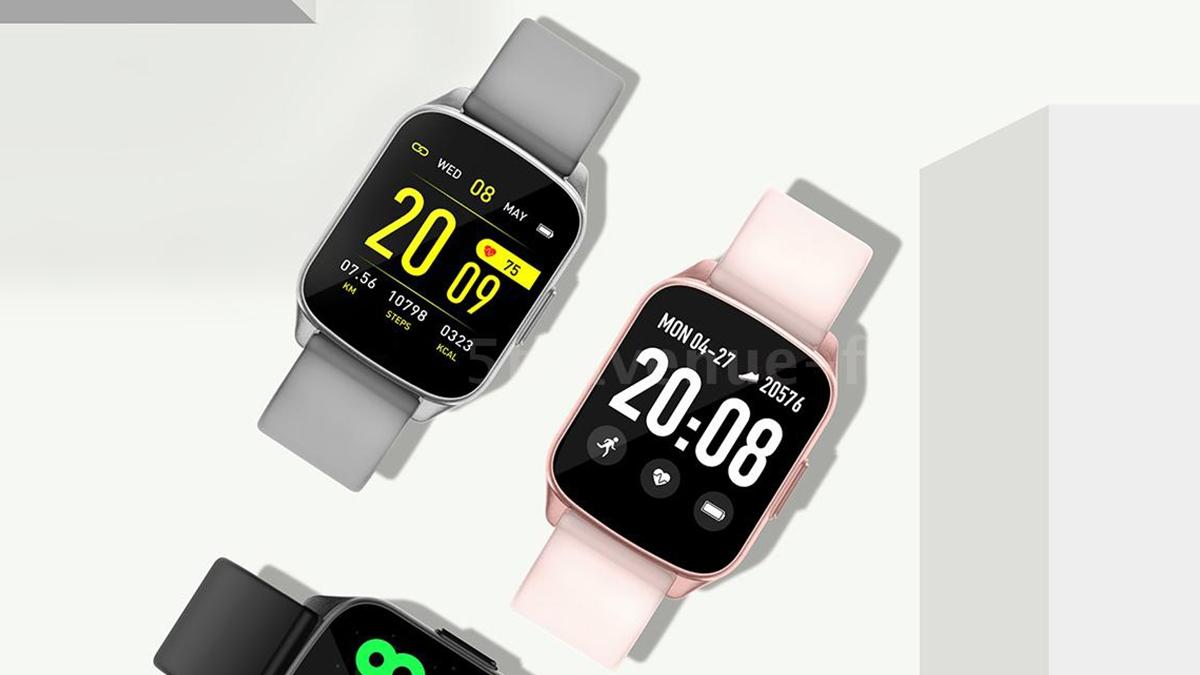 TOP chytré hodinky jen za 382 Kč! [sponzorovaný článek]