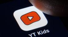 YouTube nakonec nebude prohlížet jednotlivá videa pro Youtube Kids