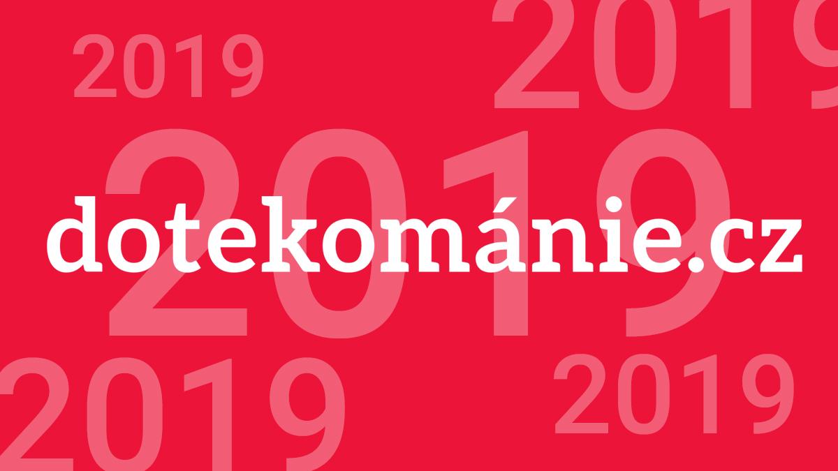 10 nejčtenějších článků na Dotekomanie.cz za rok 2019