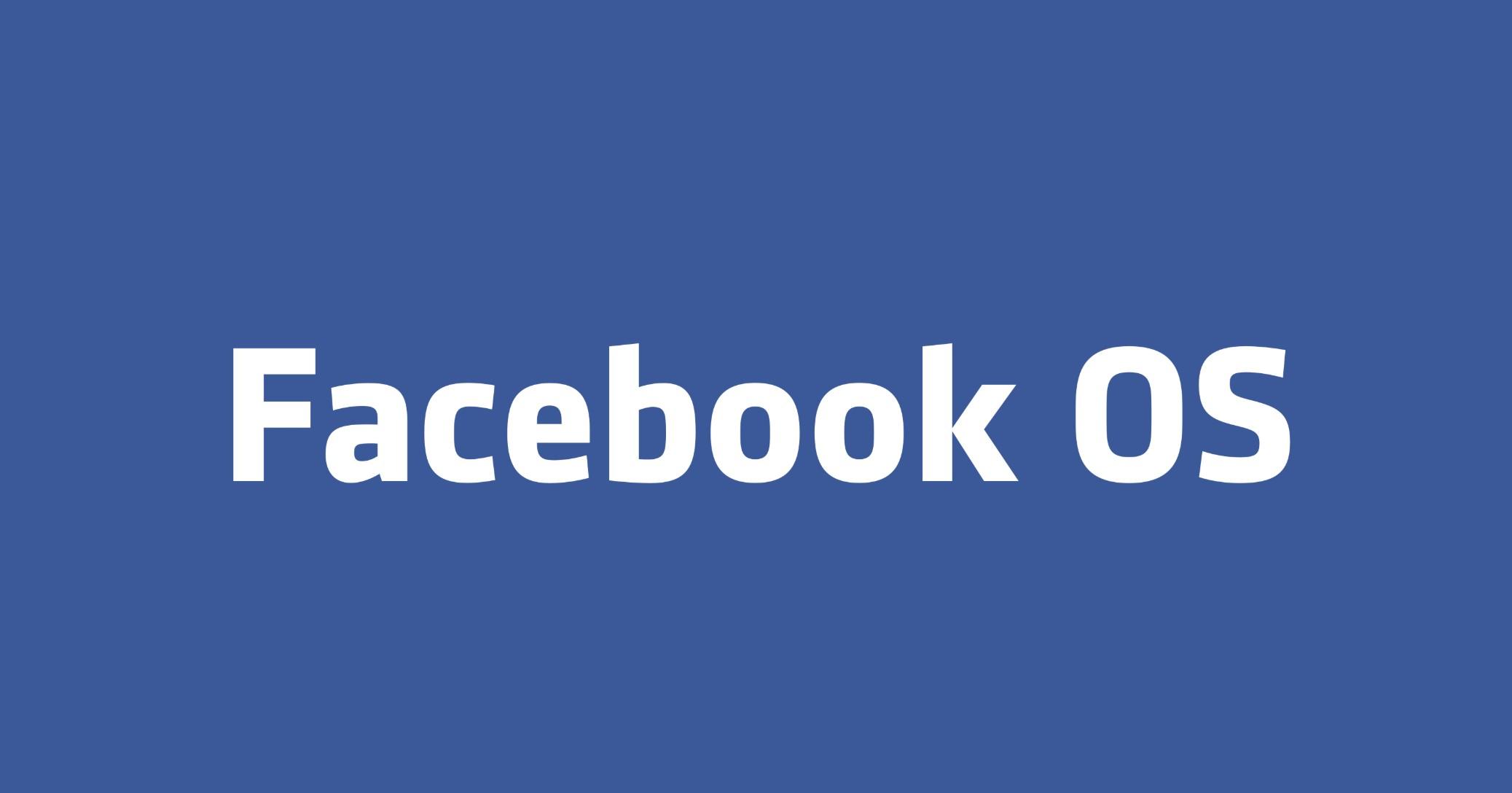 Facebook se chce zbavit Androidu, vytváří vlastní operační systém