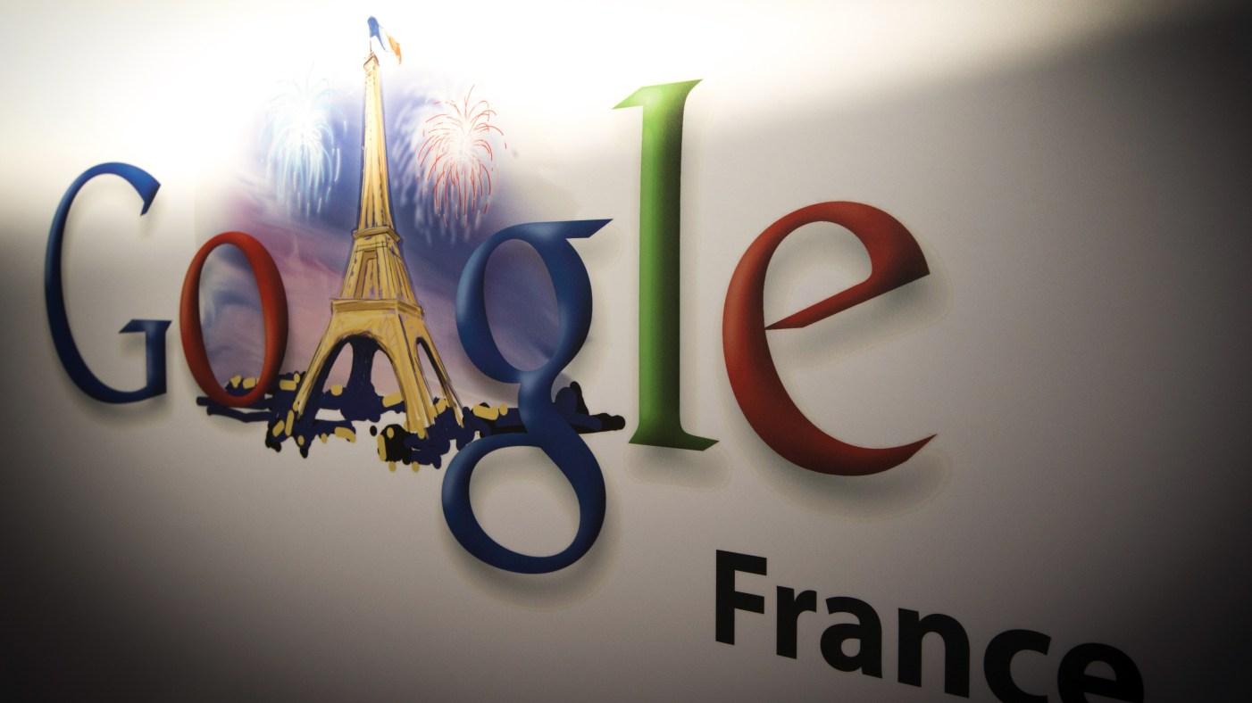 Google dostal pokutu za zneužití svého postavení v oblasti reklamy