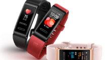 Huawei Band 4 Pro oficiálně představen s NFC, GPS a dalšími funkcemi