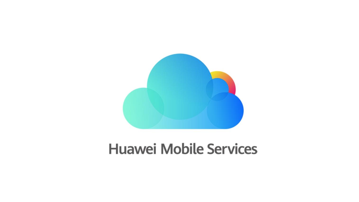 Huawei Mobile Services vychází ve verzi 4.0 beta