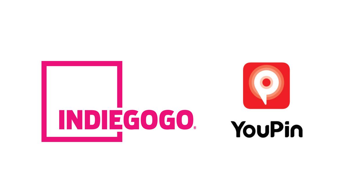 Xiaomi Youpin a IndieGoGo spojují síly