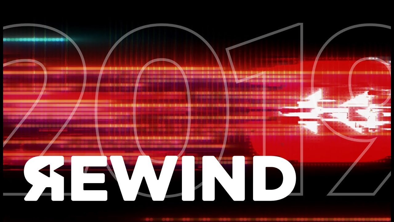 Český YouTube Rewind, vévodí česká hudební scéna