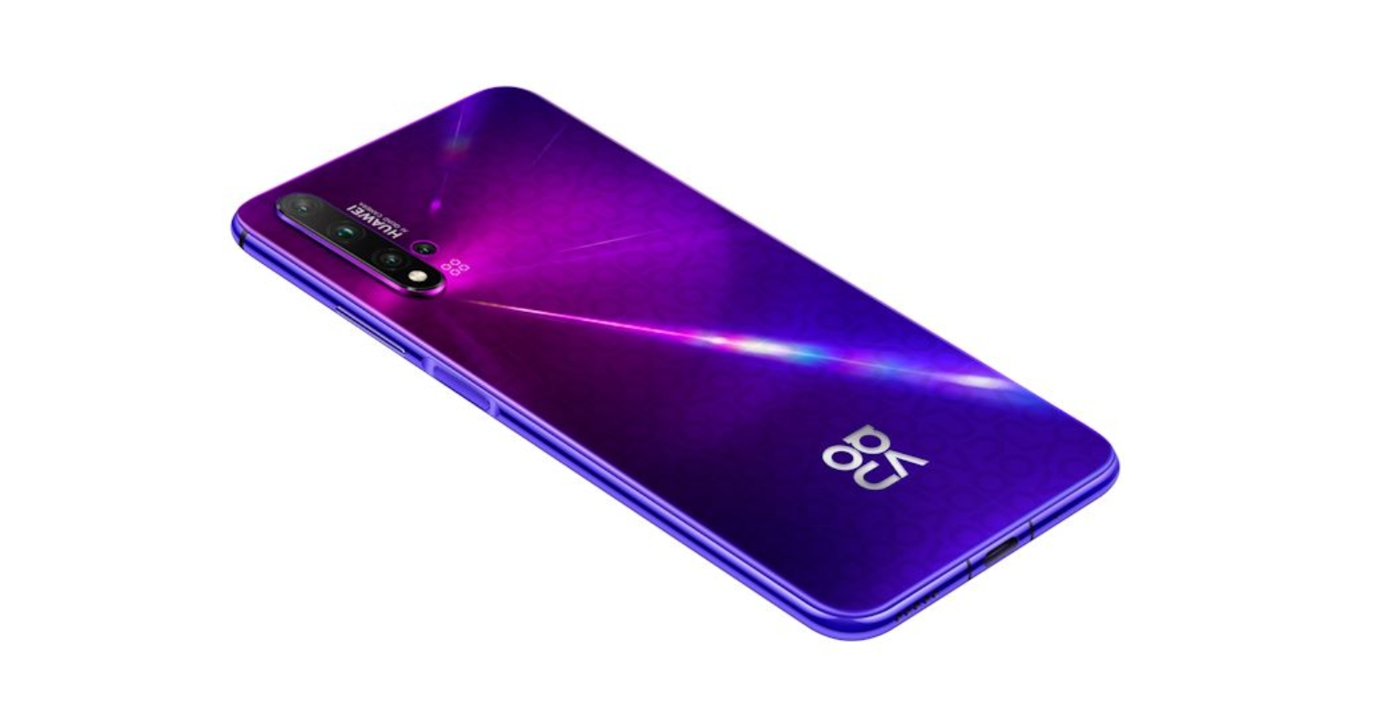 Série Huawei Nova se možná osamostatní