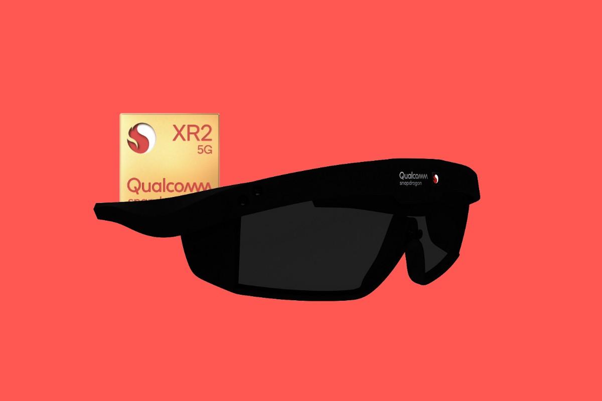 Snapdragon XR2 5G je nový nabušený procesor pro VR