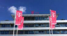 T-Mobile spouští službu Internet v letadle