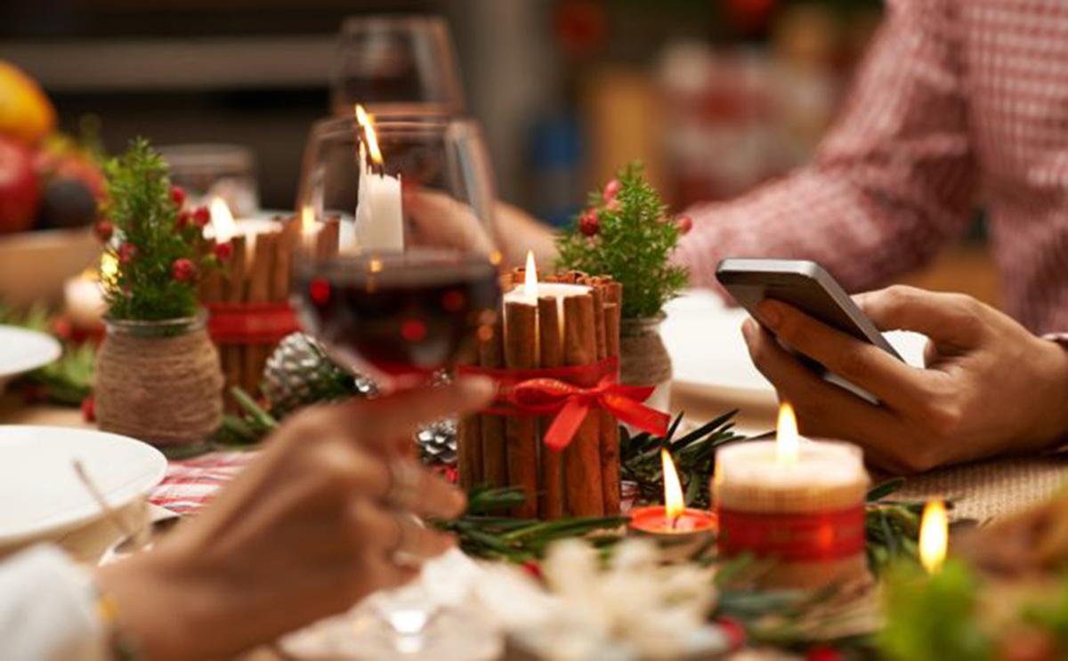 Vánoce u operátorů: Vodafone, O2, T-Mobile