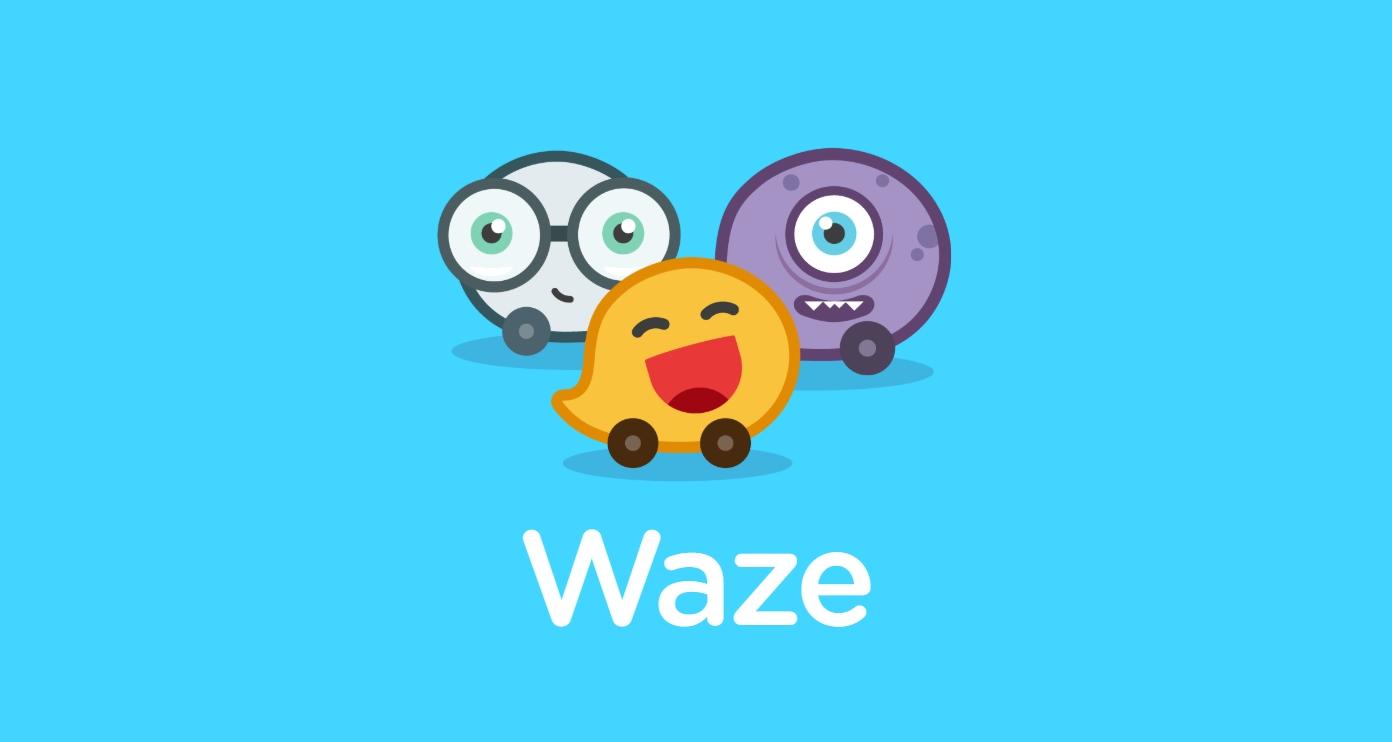 Aplikace Waze obsahuje skrytou příšerku [návod na aktivaci]
