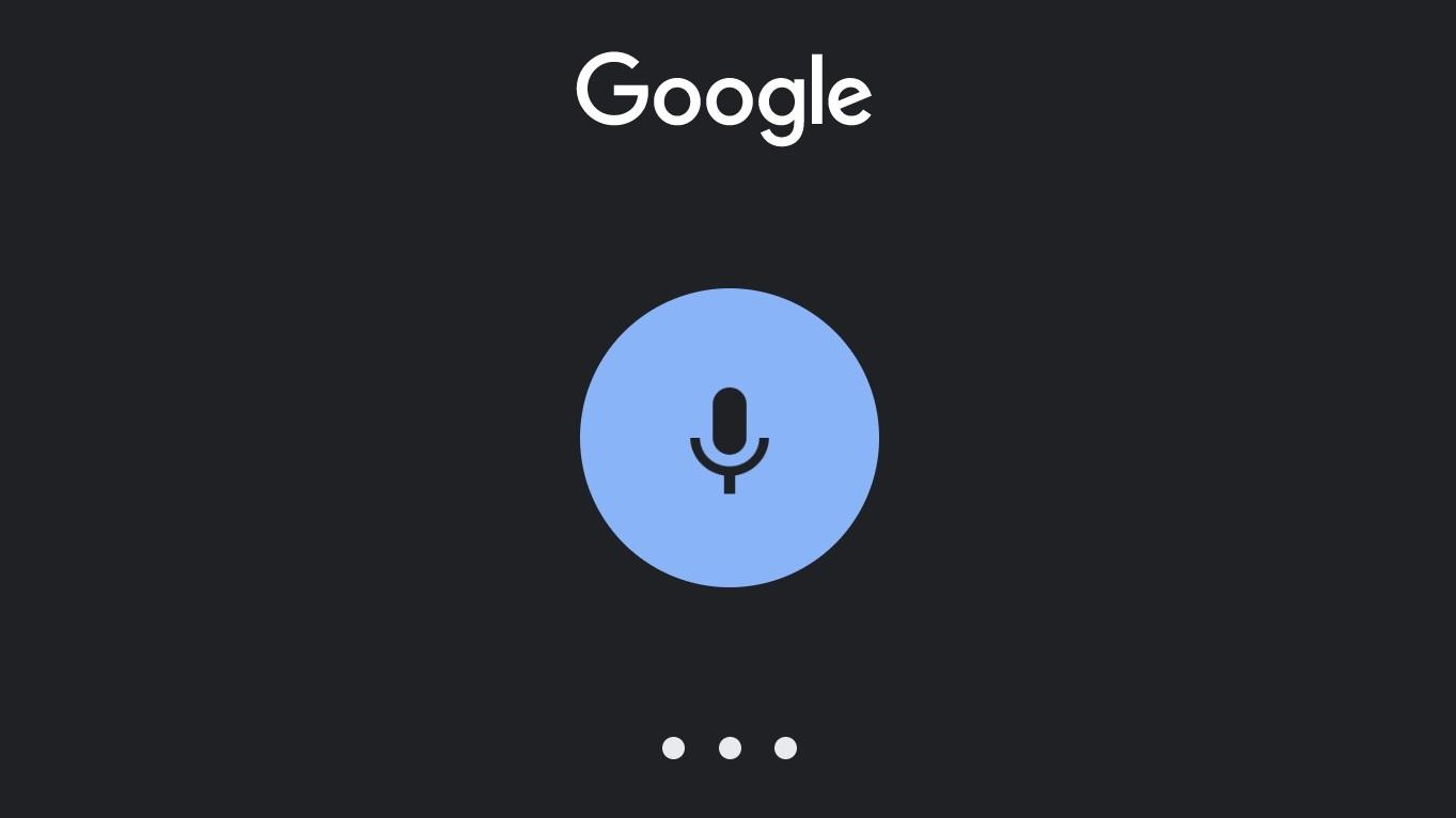 Chrome zřejmě adoptuje asistenta pro vyhledávání hlasem