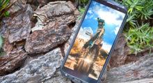 Do Česka přichází odolný smartphone StrongPhone G7