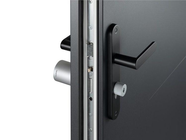 Netatmo Inteligentní zámek a klíč