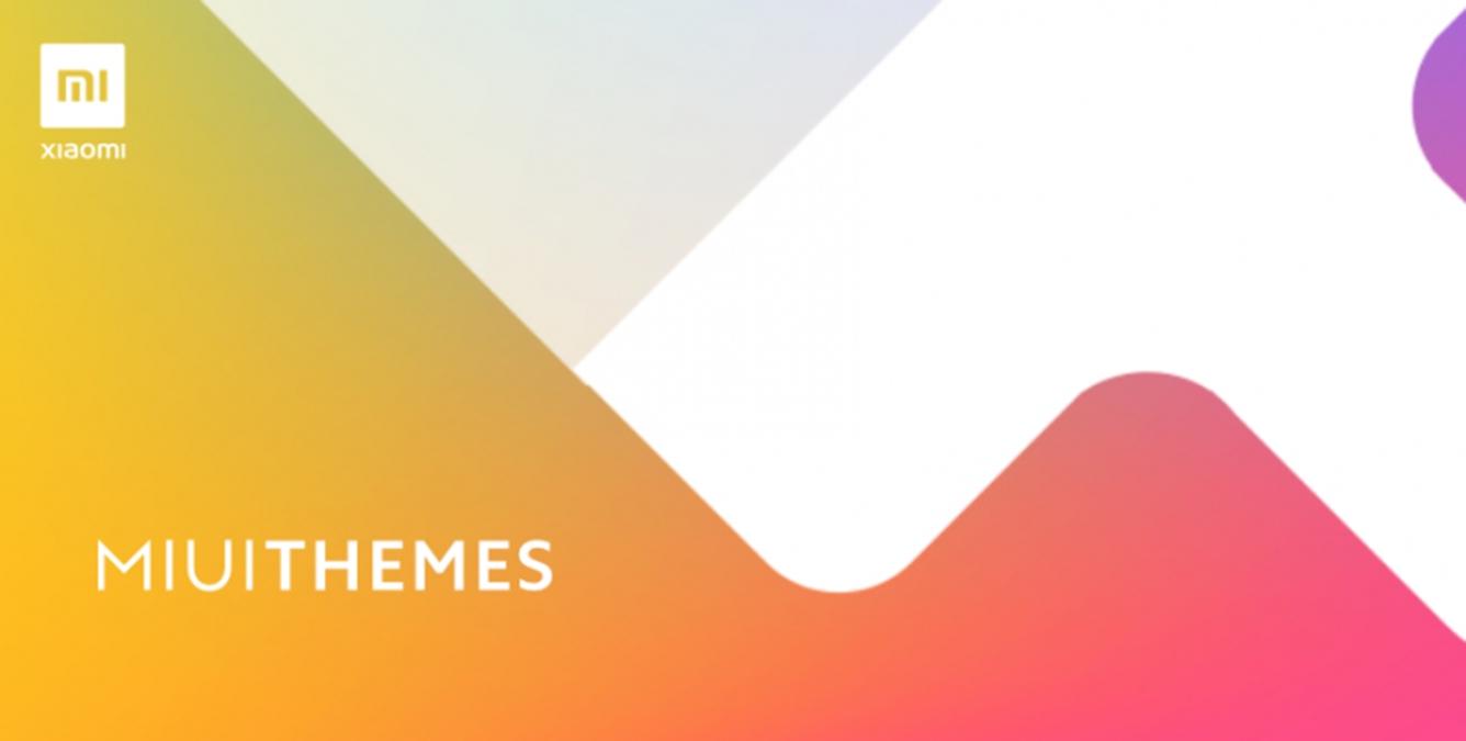 MIUI Themes se vrátí na Xiaomi a Redmi mobily v Evropě