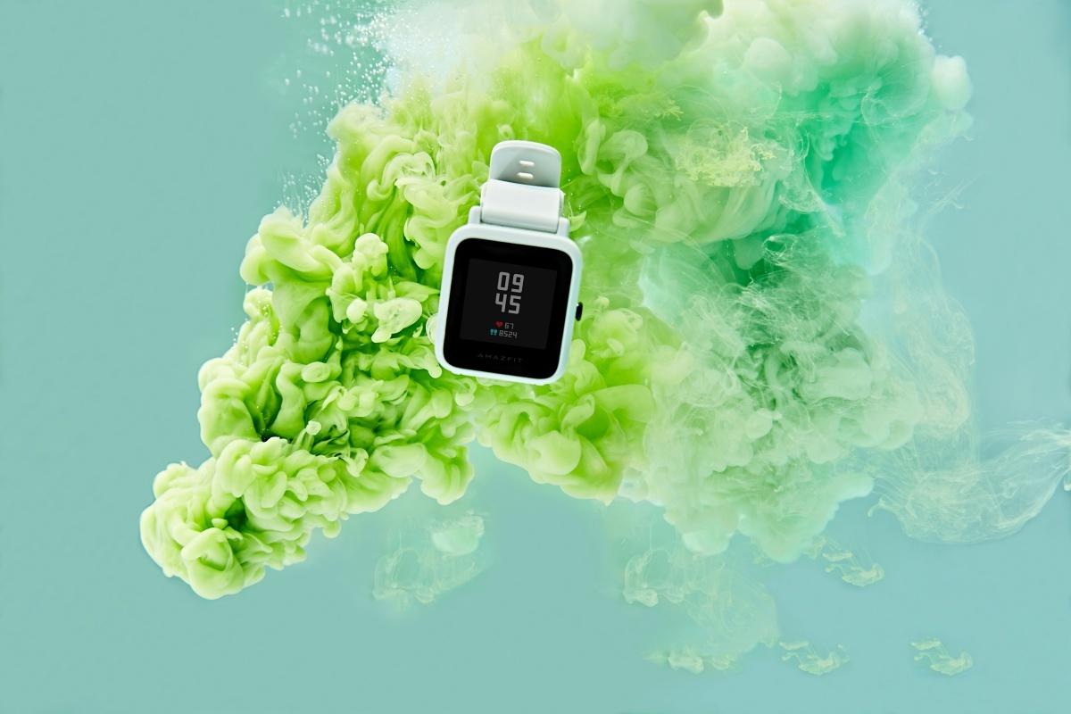Nové hodinky Bip S od Amazfitu stojí za pozornost