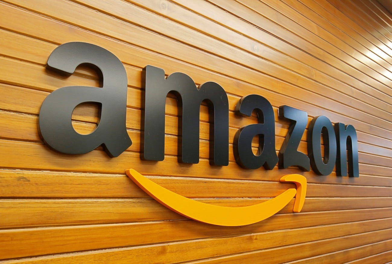 Amazon je nejhodnotnější značkou po třetí za sebou