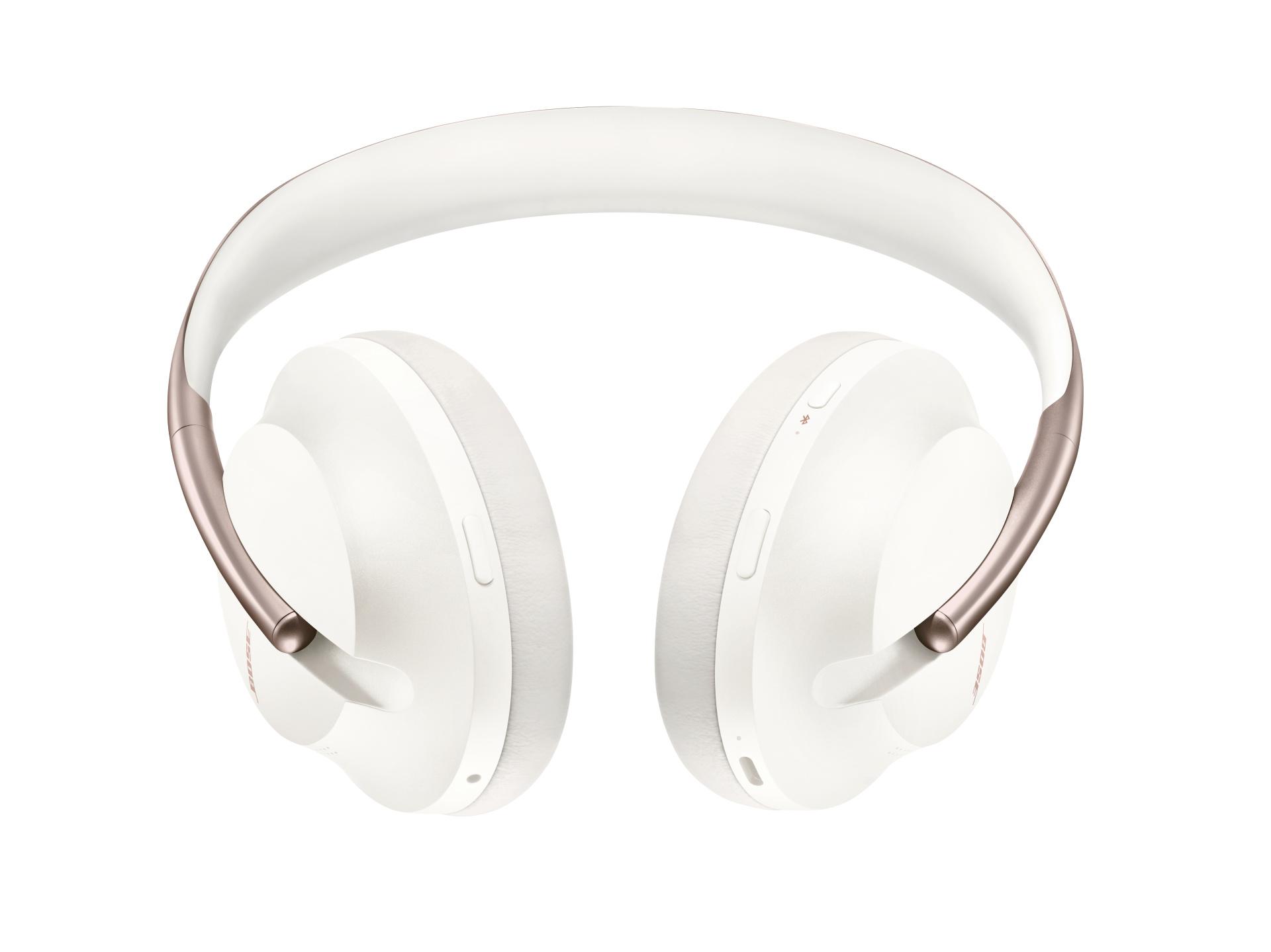 Bose HP 700 jsou nová chytrá sluchátka s rozšířenou realitou zvuku