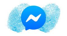 Facebook Messenger dostane biometrické zabezpečení