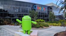 Google I/O 2020 odstartuje 12. května