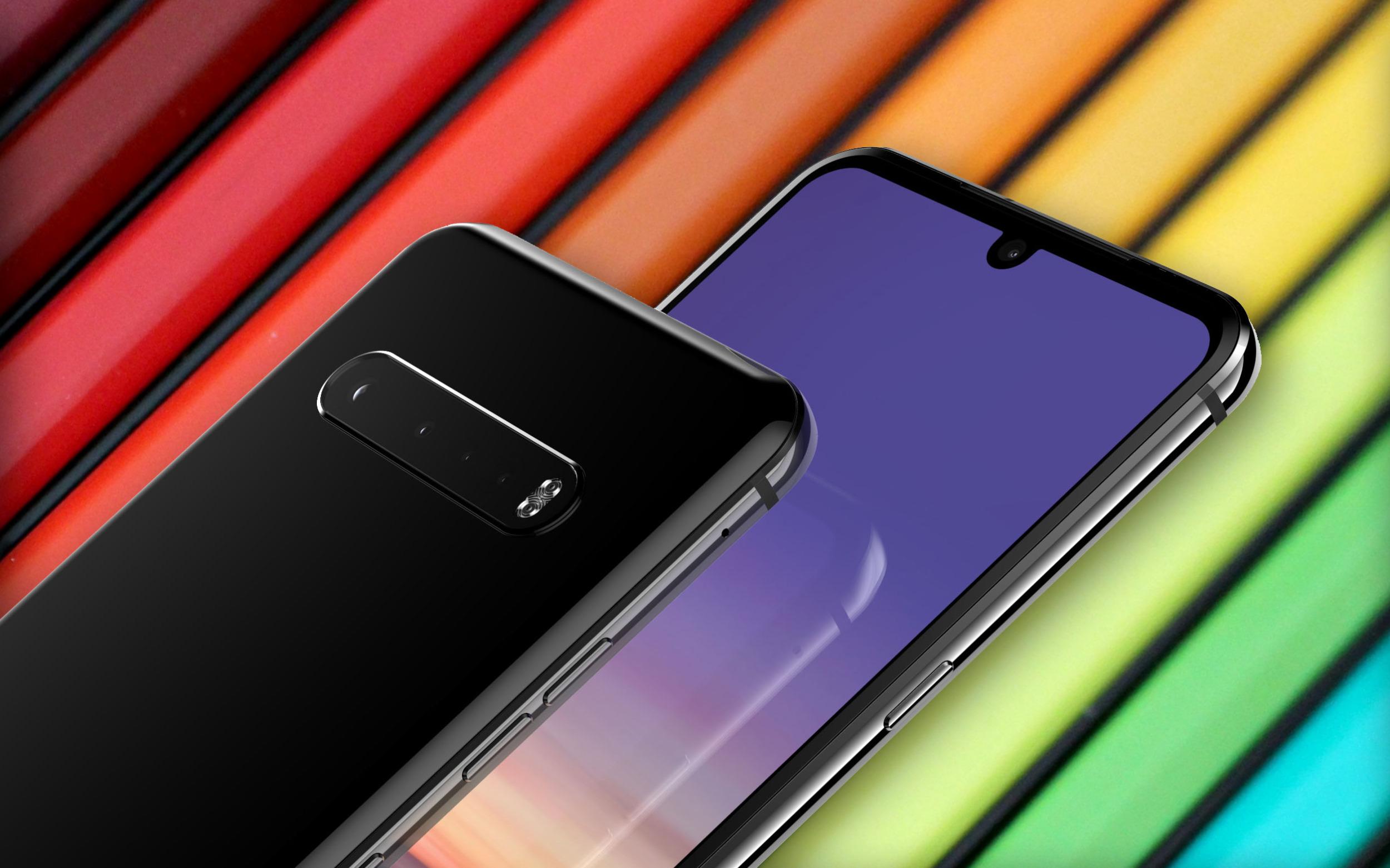 LG si nepohlídalo očekávaný model G9