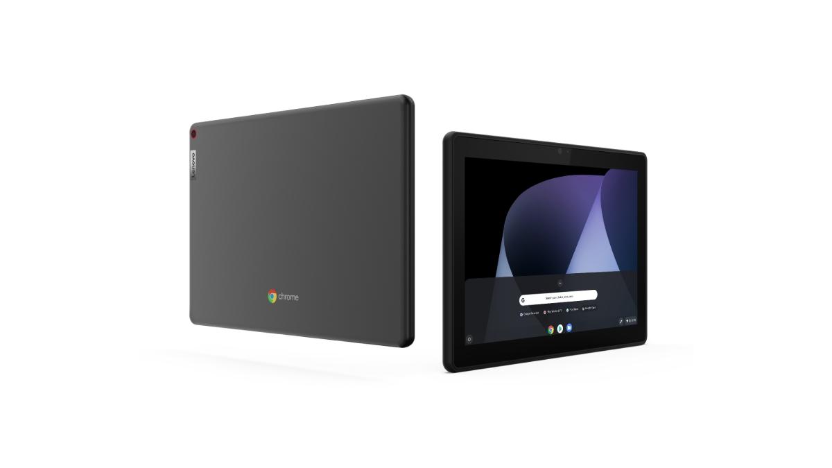Nový Lenovo Chromebook 10e cílí na studenty