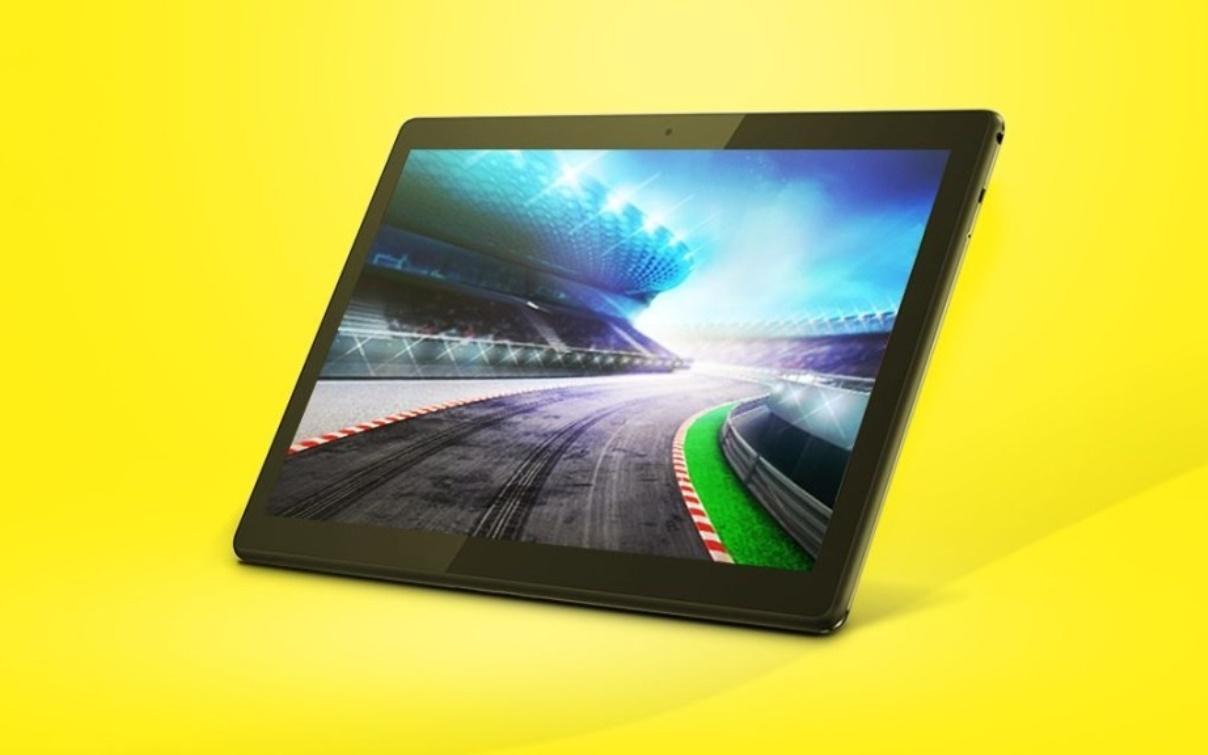 Lenovo uvádí nový tablet M10 FHD REL