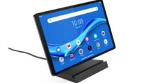 Lenovo uvedlo tablet Smart Tab M10 FHD Plus 2 [CES]