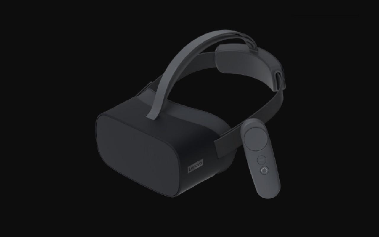 Lenovo představilo nový VR Classroom 2